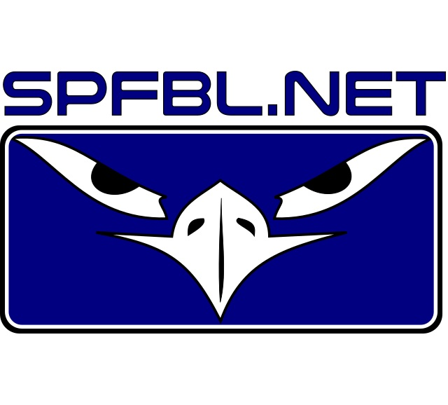 sistema antispam SPFBL